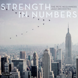 Pete McGuinness Strength In Numbers